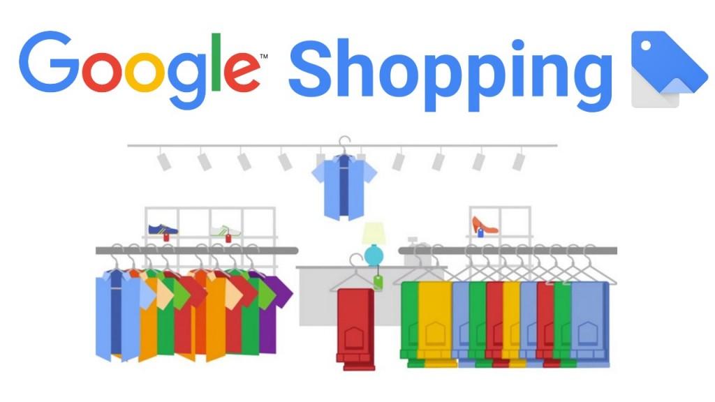 关于Google Shopping的一些简单介绍